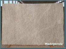 Madre Perola, Brazil Beige Marble Slabs & Tiles