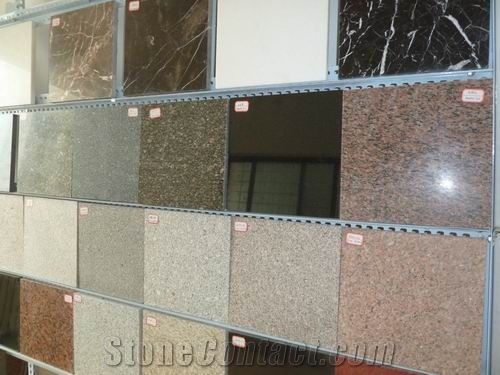 Chinese Granite Stone Flooring Tiles From China
