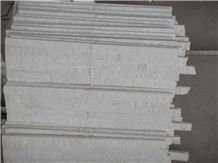 Crystal White Marble Cultural Stone