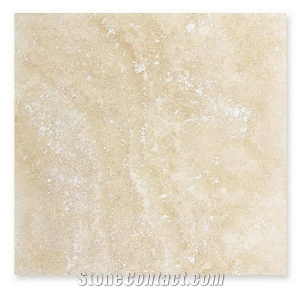 classic beige travertine slabs tiles turkey beige travertine. Black Bedroom Furniture Sets. Home Design Ideas