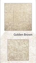 Golden Brown, Indonesia Yellow Marble Slabs & Tiles