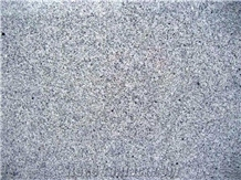 China Sesame White Granite Floor Tiles