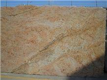 Sivakasi Gold Granite Slabs