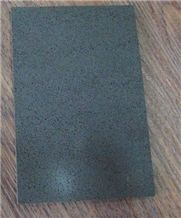 Hainan Black Basalt Tiles/slabs