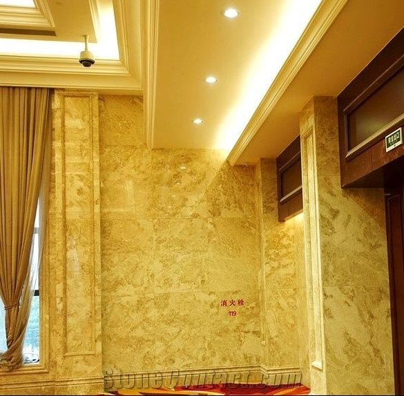 kitchen tiles ideas pictures china ancient beige marble wall tiles stonecontact 20126