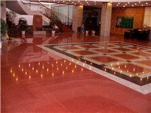 Sichuan Red Granite Slabs & Tiles, China Red Granite