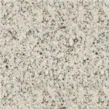 Mansurovsky, Russian Federation White Granite Slabs & Tiles