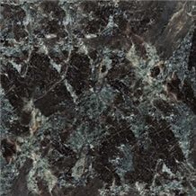 Sopka Buntina (Green Ray), Russian Federation Green Granite Slabs & Tiles
