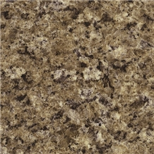 Sienna Granite, Karoo Gold Granite Slabs