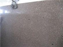 Copper Silk Brown Granite