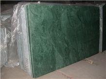 Emerald Green Marble Slab, India Green Marble