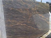 Himalayan Blue Granite Slab, India Blue Granite