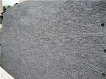 Lavender Blue Granite Slabs, India Blue Granite