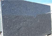 Steel Gray Granite Slabs
