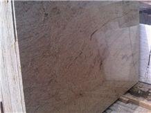 Yellow Silk Granite tiles & slabs, polished granite flooring tiles, walling tiles