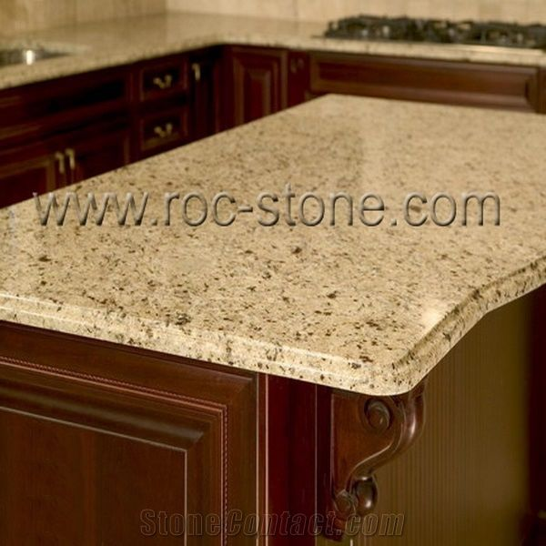 Ogee Edge Countertop Work Top From China Stonecontact Com