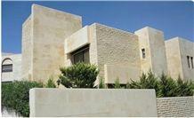 Jerusalem Fantion White, Jerusalem White Limestone Tiles Slabs, Wall Tiles