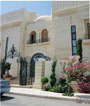 Jerusalem Gold Light, Jerusalem Stone Limestone Tiles & Slabs, Beige Limestone Floor Tiles, Wall Tiles