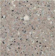 G606 Granite , Quanzhou White Pink Granite Tiles