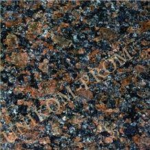 Brown Skif, Ukraine Brown Granite Slabs & Tiles