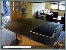 Caithness Stone Kitchen Countertops, Work Tops, Caithness Flagstone Grey Sandstone