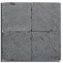 Blue Stone Tumbled, Lime Stone, Vietnam Stone, Marble, Asian Stone Slabs & Tiles
