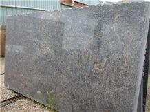 Multicolor Maracay, Marron Maracay Granite Slabs
