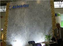 Afyon Grey Marble Tiles & Slabs, Flooring Tiles, Walling Tiles