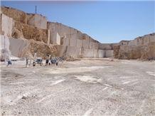 Isparta Beige Marble, Jinye Beige Marble Block