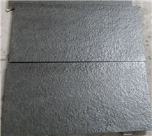 Mongolia Black Tile, Granite