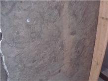 Jordan Grey Marble Slab
