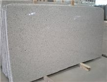 Crystal White Granite Slab