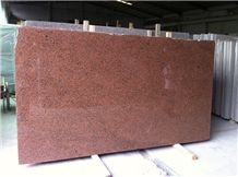 Maple Red(G562 Granite) Slab