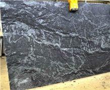 Kannada Soapstone Slabs, India Grey Soapstone
