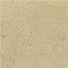 Rocherons Ramage, France Beige Limestone Slabs & Tiles