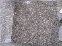 G664 Granite Slabs & Tiles, China Pink Granite