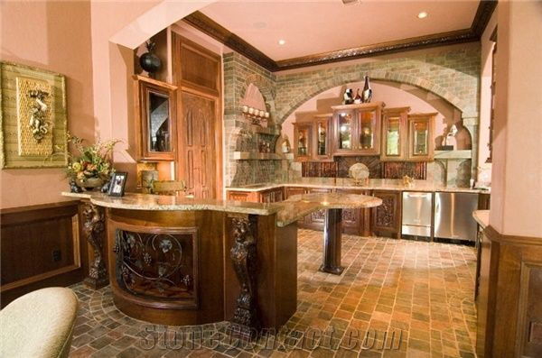 kitchen tiling ideas pictures granite butlers pantry yellow granite kitchen countertops 20128