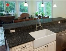 kitchen tiling ideas pictures emerald pearl green granite countertop from china 20128