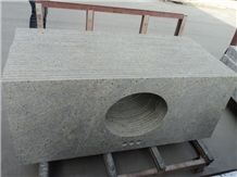 Kashmire White Granite Countertops