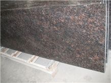 Tan Brown Granite Contertop