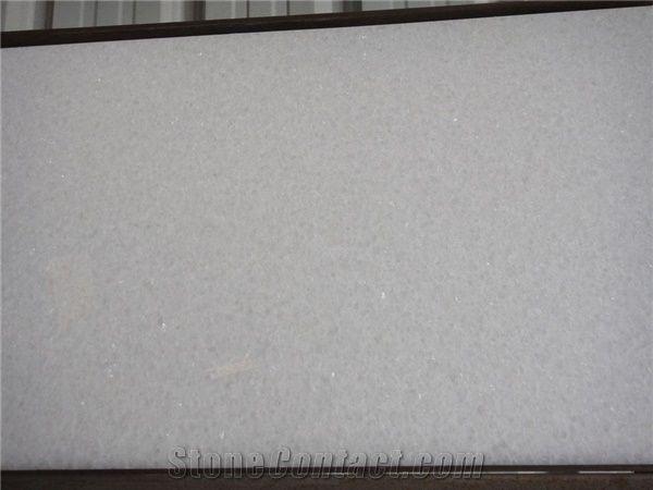 White Marble Crystal White China Thassos White Marble