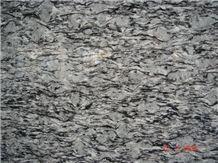 White Wave Grey Granite Slabs