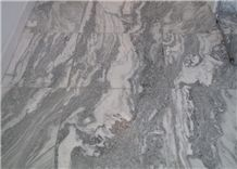 Danby Gray, United States Grey Marble Slabs & Tiles