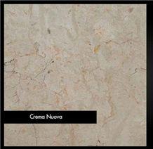 Crema Nuova, Turkey Beige Limestone Slabs & Tiles
