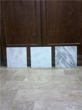 Ziarat White, Pakistan White Marble Slabs & Tiles