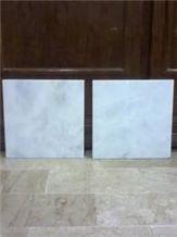 Ziarat White Pakistan White Marble Slabs Tiles
