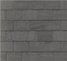 Vermont Black, Aka Semi-Weathering Grey/Black