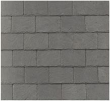 Vermont Grey Roof Tiles, Vermont Gray Grey Slate