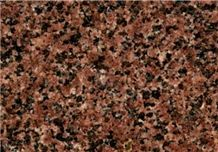 Kurdaisk - Kurday Light, Kazakhstan Red Granite Slabs & Tiles