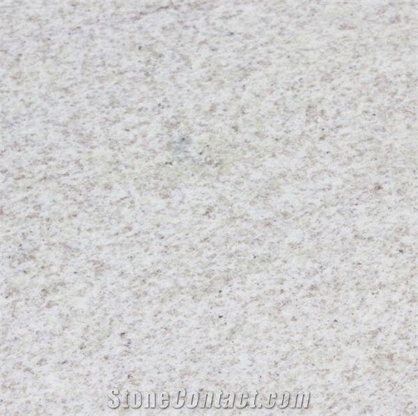 Siena White Granite From Brazil Stonecontact Com